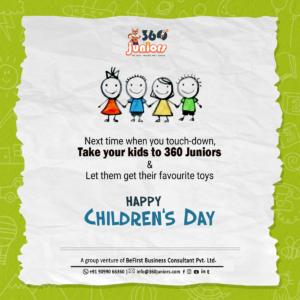Imagedoor Children Day vector 001