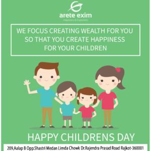 Imagedoor Children Day vector 003