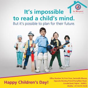Imagedoor Children Day vector 005