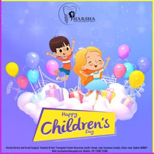 Imagedoor Children Day vector 009