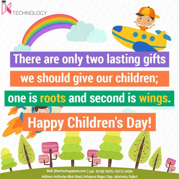 Imagedoor Children Day vector 010