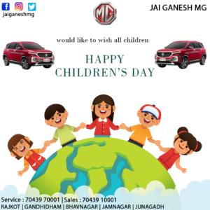 Imagedoor Children Day vector 011