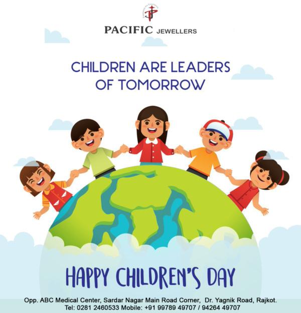 Imagedoor Children Day vector 013