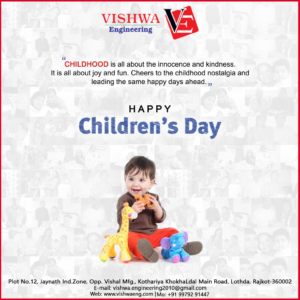 Imagedoor Children Day vector 020