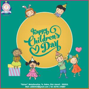 Imagedoor Children Day vector 021