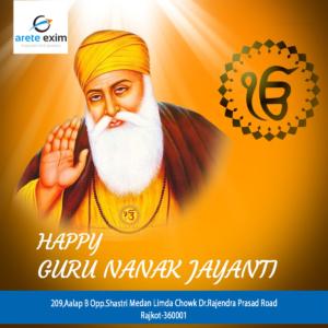 Imagedoor Guru Nanak Jayanti vector 003