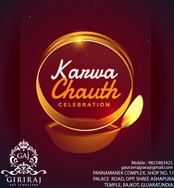 Imagedoor Karva Chauth vector 009