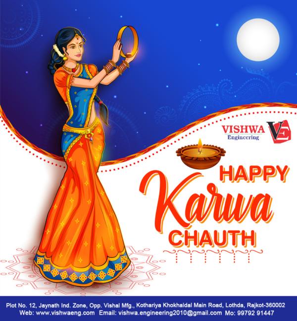 Imagedoor Karva Chauth vector 021
