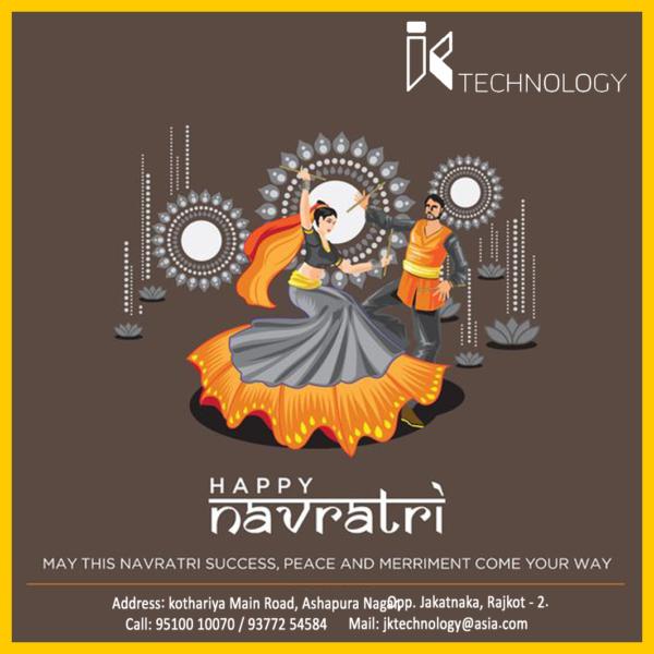 Imagedoor Navratri vector 011
