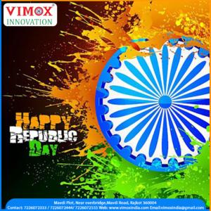 Imagedoor Republic Day vector 019