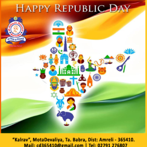 Imagedoor Republic Day vector 021
