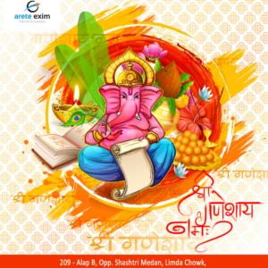 Imagedoor ganesh chaturthi vector 003