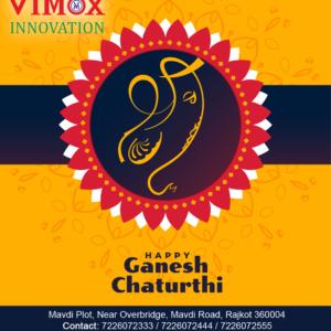 Imagedoor ganesh chaturthi vector 017