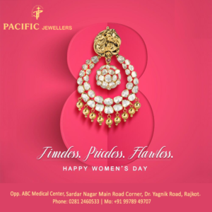 Pacific Jewellers