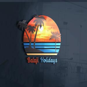 Balaji Holidays Logo